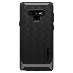 Bumper Spigen Samsung Galaxy Note 9 Neo Hybrid - Gunmetal