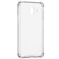 Husa Samsung Galaxy J4 2018 Roar Armor Transparent