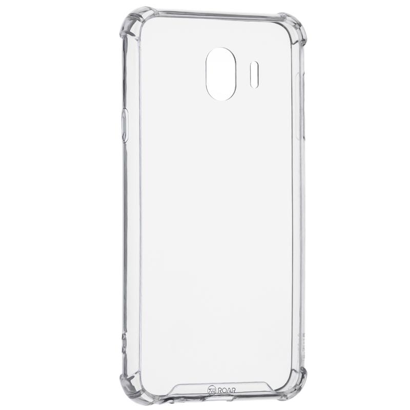 Husa Samsung Galaxy J4 2018 Roar Armor Transparent