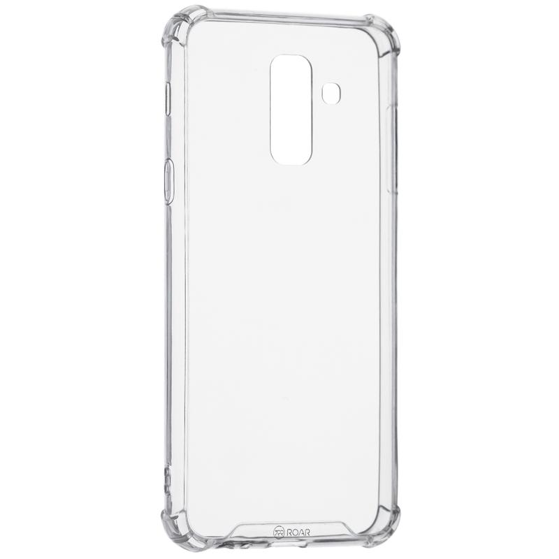 Husa Samsung Galaxy A6 Plus 2018 Roar Armor Transparent