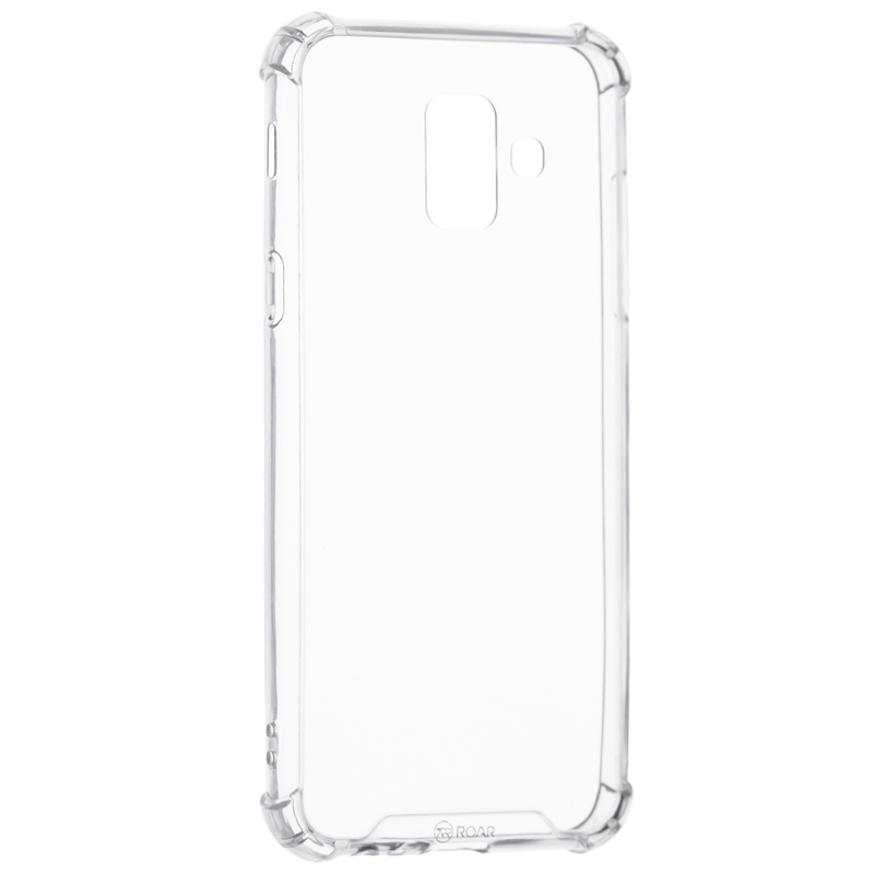 Husa Samsung Galaxy A6 2018 Roar Armor Transparent