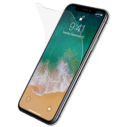 Folie Protectie iPhone XS - Clear