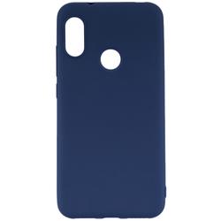 Husa Xiaomi Mi A2 Lite Soft TPU - Albastru