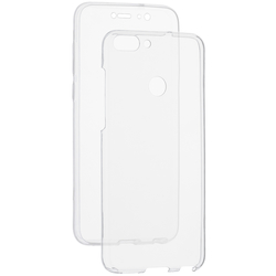 Husa Huawei P Smart TPU UltraSlim 360 Transparent