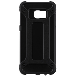 Husa Samsung Galaxy S7 Edge Forcell Armor - Negru