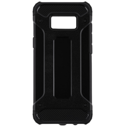 Husa Samsung Galaxy S8+, Galaxy S8 Plus Forcell Armor - Negru
