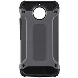 Husa Motorola Moto G5S Plus Forcell Armor - Gri