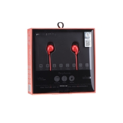 Casti In-Ear Cu Microfon WK-Design WI200 - Red