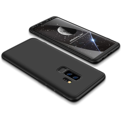 Husa Samsung Galaxy S9 Plus GKK 360 Full Cover Negru