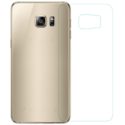 Folie Protectie Spate Samsung Galaxy A3 2017 A320  - Clear