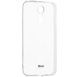 Husa LG K11 Roar Colorful Jelly Case - Transparent