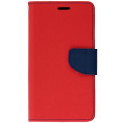 Husa Xiaomi Pocophone F1 Flip Rosu MyFancy