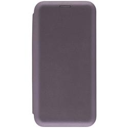 Husa Xiaomi Pocophone F1 Flip Magnet Book Type - Grey