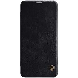 Husa Huawei Honor Note 10 Flip Nillkin QIN Negru
