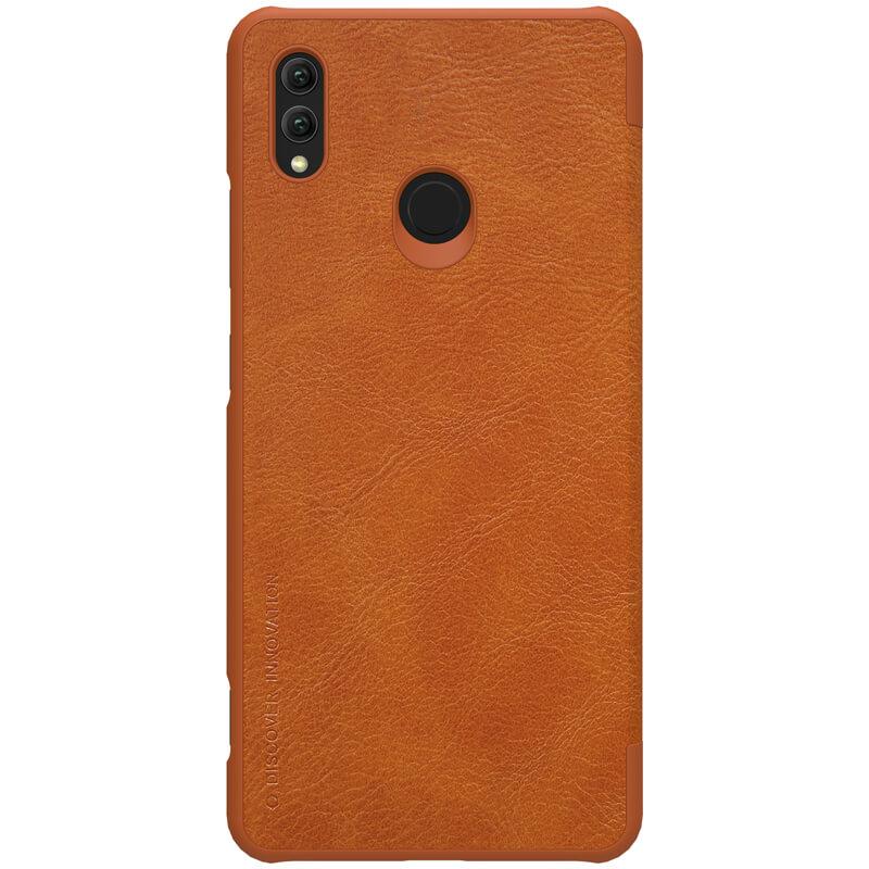 Husa Huawei Honor Note 10 Flip Nillkin QIN Maro