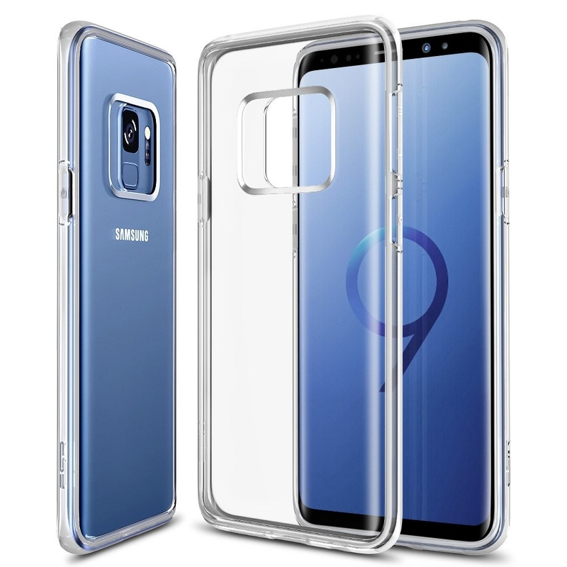 Husa Samsung Galaxy S9 ESR Zero Series - Clear