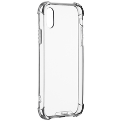 Husa iPhone XS Roar Armor Transparent