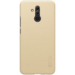 Husa Huawei Mate 20 Lite Nillkin Frosted Gold