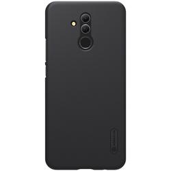 Husa Huawei Mate 20 Lite Nillkin Frosted Black