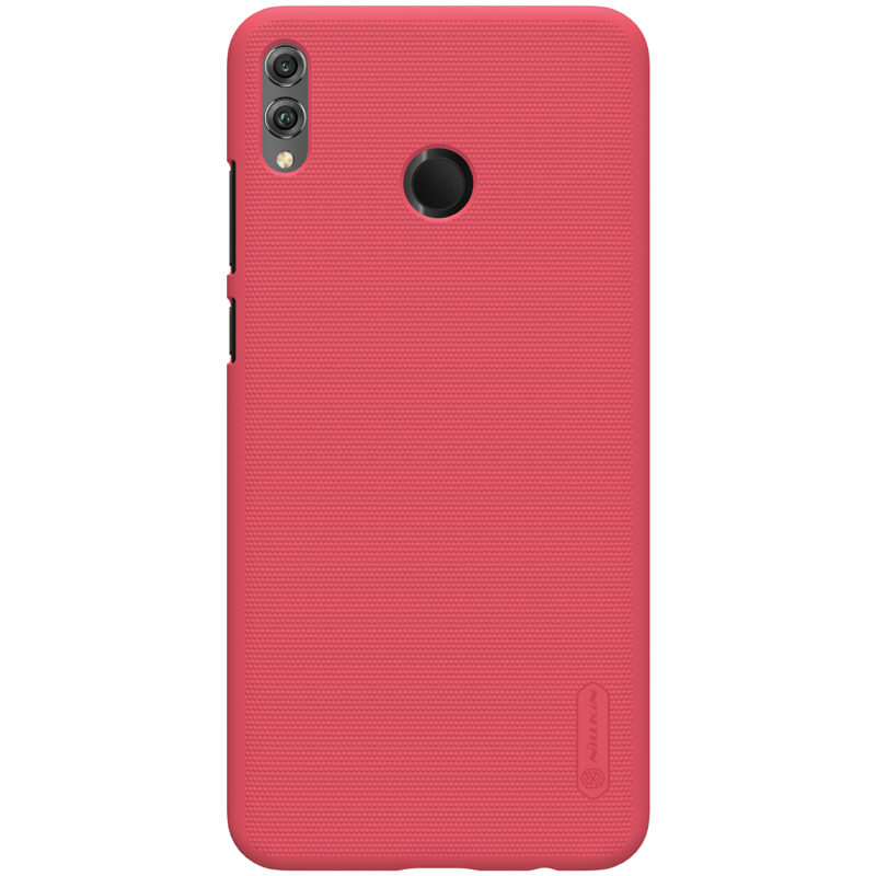 Husa Huawei Honor 8X Max Nillkin Frosted Red
