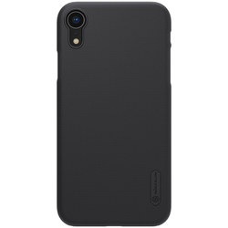 Husa iPhone XR Nillkin Frosted Black