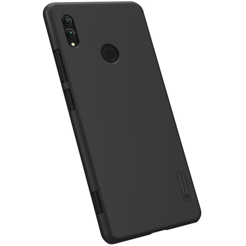 Husa Huawei Honor Note 10 Nillkin Frosted Black