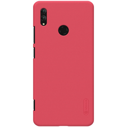 Husa Huawei Honor Note 10 Nillkin Frosted Red