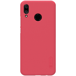 Husa Huawei P Smart Plus Nillkin Frosted Red