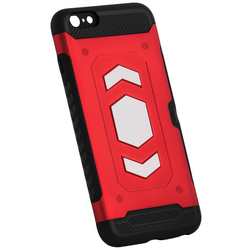 Husa iPhone 6 Plus / 6s Plus Magnet Armor - Rosu