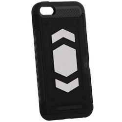 Husa iPhone 5 / 5s / SE Magnet Armor - Negru