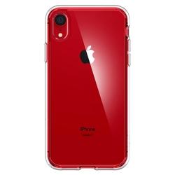 Bumper Spigen iPhone XR Ultra Hybrid - Crystal Clear