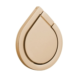 Suport Telefon/Tableta Water-Drop Ring - Gold