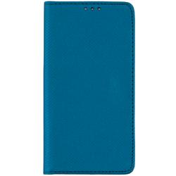 Husa Smart Book Xiaomi Redmi 6 Flip Albastru
