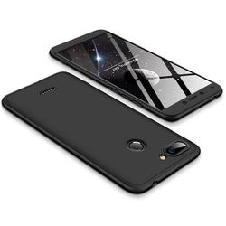 Husa Xiaomi Redmi 6 GKK 360 Full Cover Negru