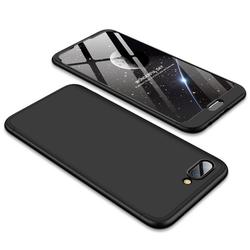 Husa Huawei Honor 10 GKK 360 Full Cover Negru