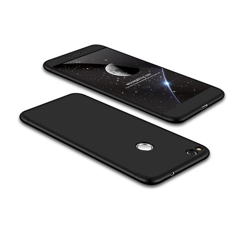 Husa Huawei Mate 10 GKK 360 Full Cover Negru