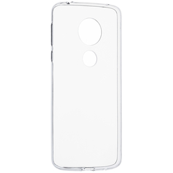 Husa Motorola Moto G6 Play TPU UltraSlim Transparent