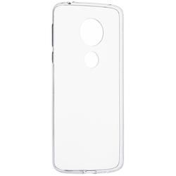 Husa Motorola Moto E5 TPU UltraSlim Transparent