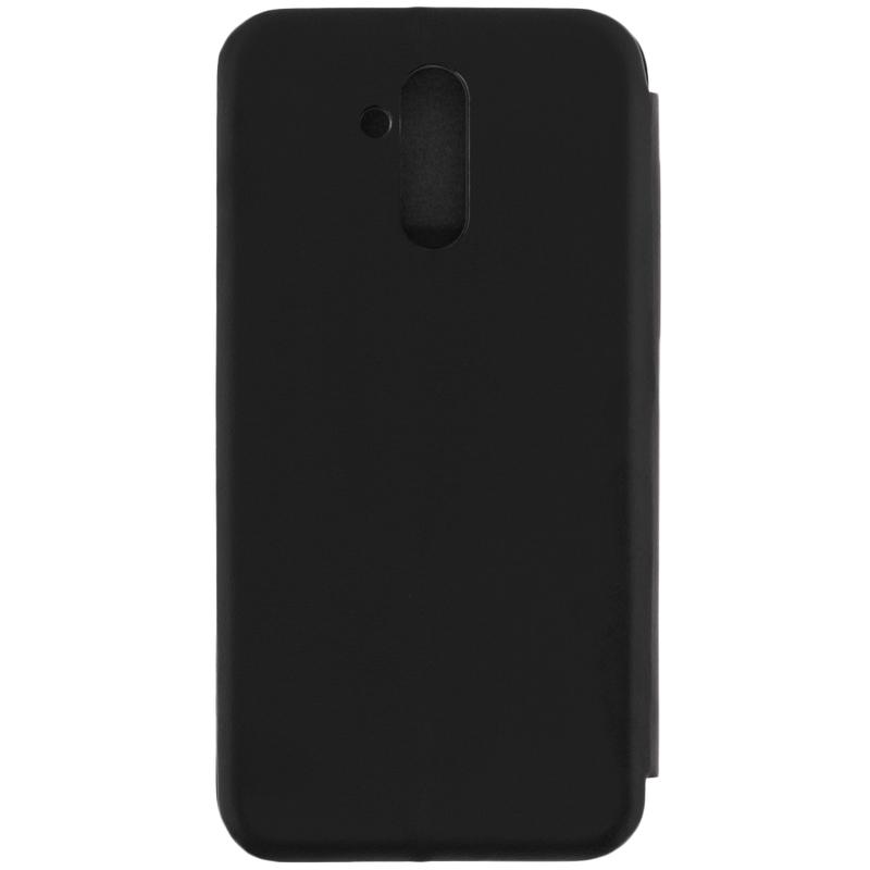 Husa Huawei Mate 20 Lite Flip Magnet Book Type - Black