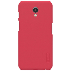 Husa Meizu M6s Nillkin Frosted Red