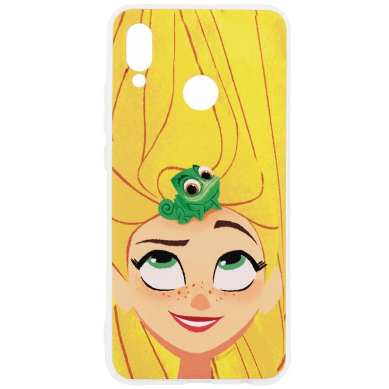 Husa Huawei P20 Lite Cu Licenta Disney - Rapunzel and Pascal