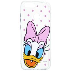 Husa Huawei Honor 7A Cu Licenta Disney - Daisy Duck