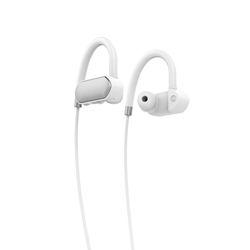 Casti In-Ear Bluetooth Cu Microfon WK Design BD520 - White