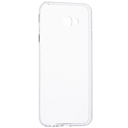 Husa Samsung Galaxy J4 Plus TPU UltraSlim Transparent