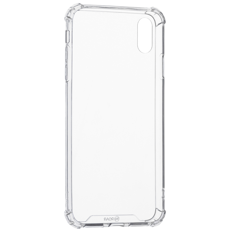 Husa iPhone XS Max Roar Armor Transparent