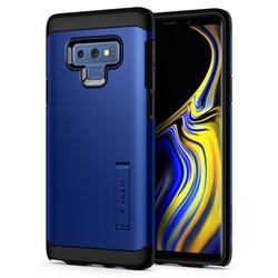Bumper Spigen Samsung Galaxy Note 9 Tough Armor - Ocean Blue