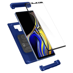 Husa Spigen Samsung Galaxy Note 9 Thin Fit 360 - Ocean Blue