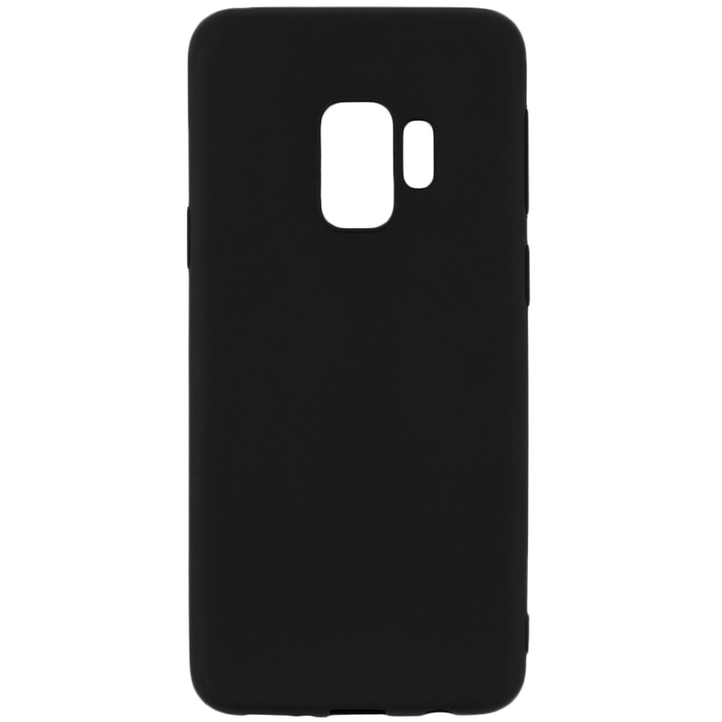 Husa Samsung Galaxy S9 Soft Magnet TPU - Negru