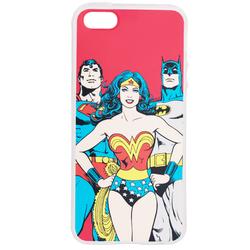 Husa iPhone 5 / 5s / SE Cu Licenta DC Comics - Dawn of Justice