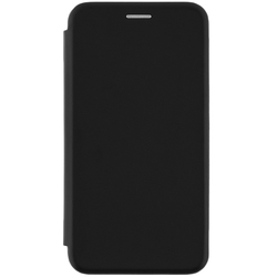 Husa LG K8 2017 Flip Magnet Book Type - Black